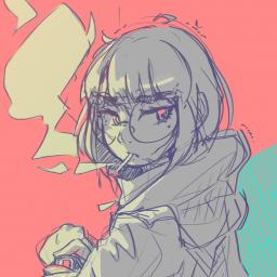 Oriana sketch